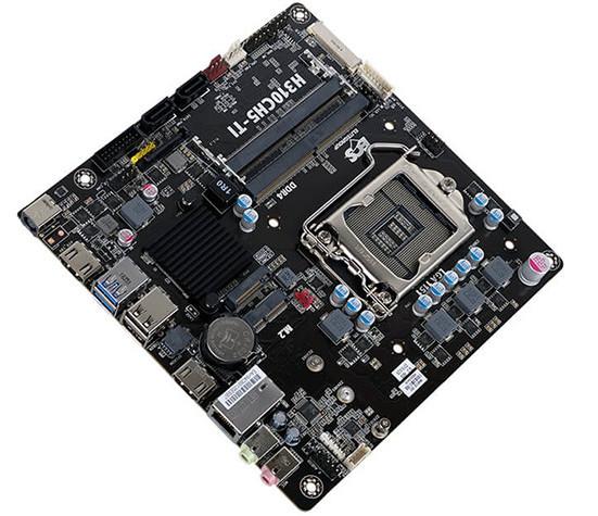 ECS H310XH5-TI