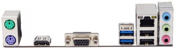 SUPoX H311M-D4