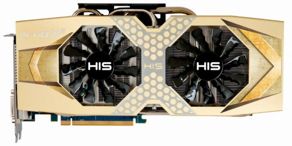 HIS R9 390X iceQ X2 OC 8GB
