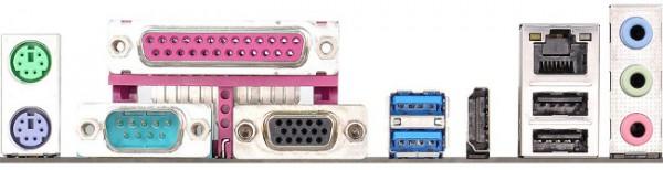 ASRock, H81 Pro BTC R2.0