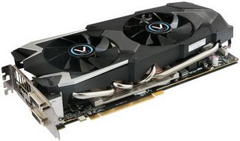 Sapphire Radeon HD 7970 6GB Vapor-X