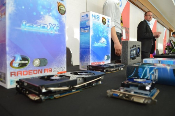 HIS, Radeon R7 и R7 Series