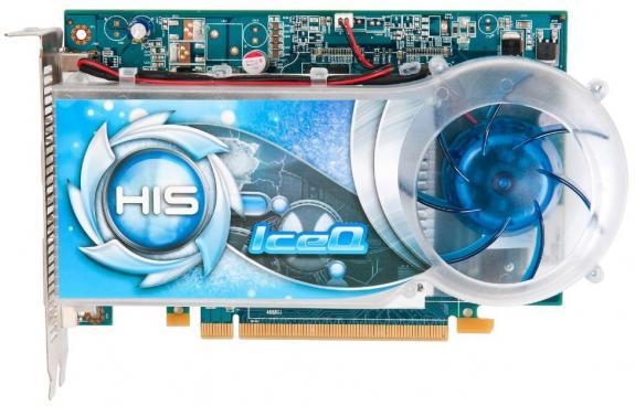 HIS Radeon HD 6570 IceQ