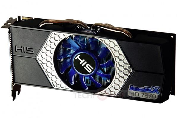 Radeon HD 7870 IceQ X