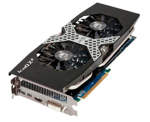 HIS Radeon HD 7970 IceQ X²