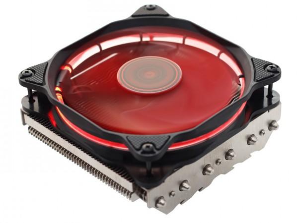 Jonsbo 625 Red-HP