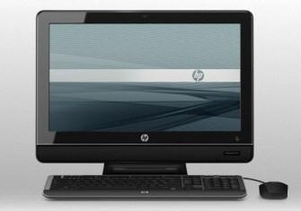 Моноблок HP Omni Pro 110