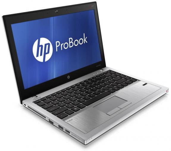 Ноутбук HP ProBook 5330m