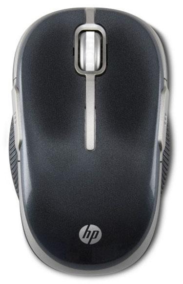 Мышка HP Wi-Fi Mobile Mouse