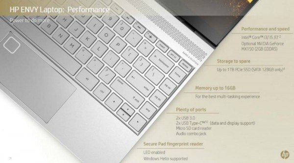 NVIDIA, GeForce MX150