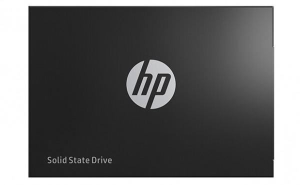HP S750, SSD