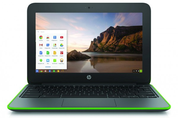 HP Chromebook 11 G4 Education Edition