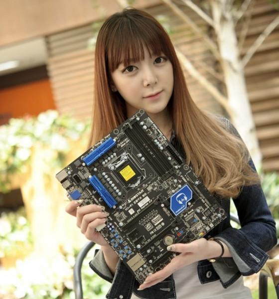 Biostar Hi-Fi Z87X 3D