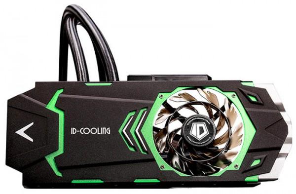 ID-Cooling Hunter Duet II