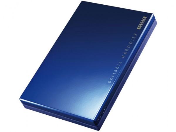 HDD-накопитель I-O Data HDPC-U 750 ГБ