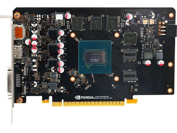 INNO3D GTX 1650 SUPER Compact