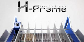 In Win H-Frame