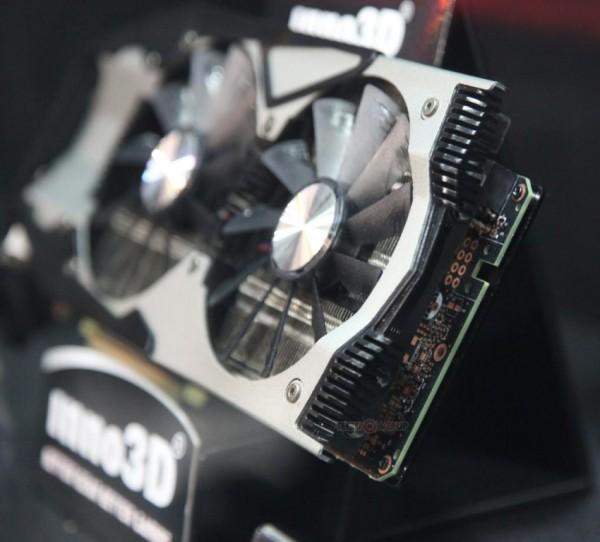 Inno3D GTX 1070 GAMING OC