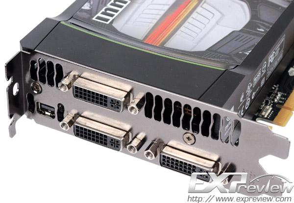 Видеокарта Inno3D GeForce GTX 590