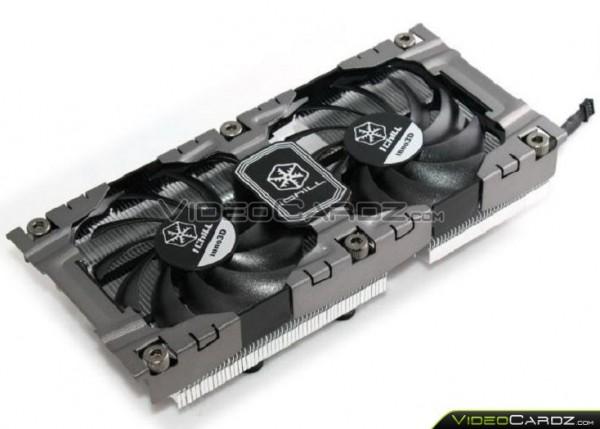 Inno3D GeForce GTX 660 iChill HerculeZ