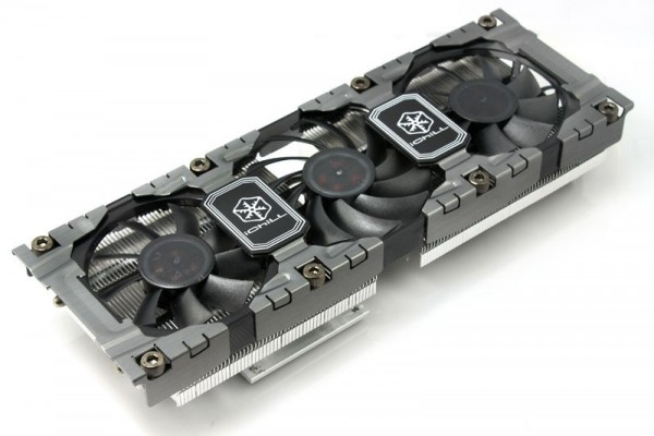 Inno3D GeForce GTX 680 iChill