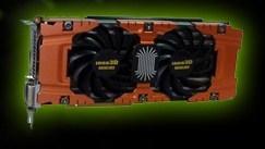 Inno3D GeForce GTX 680 TwinFan
