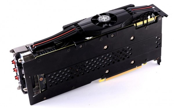 Inno3D iChill GTX 980