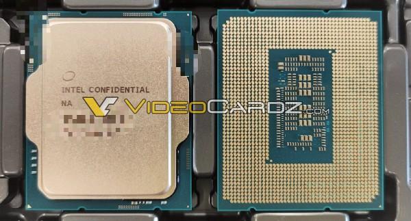Intel Core i9-12900K, Alder Lake-S