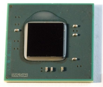 Процессор Intel Atom N570