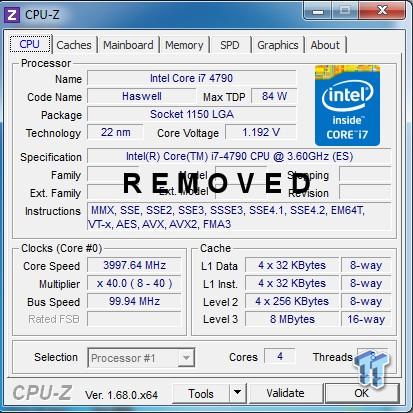Core i7-4790