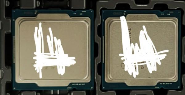 Core i9-11900K, Intel Rocket Lake-S