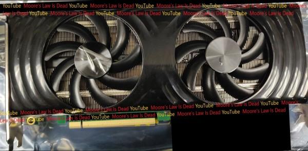 Intel Xe-HPG (DG2) 512EU