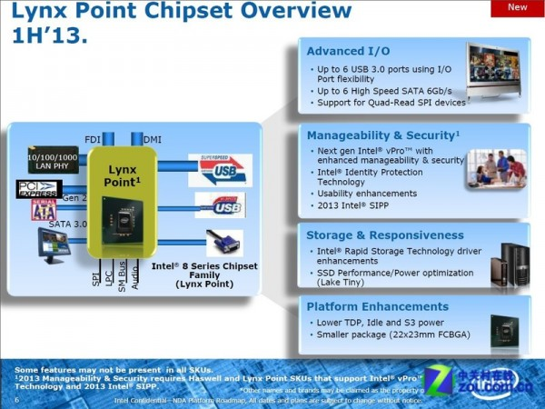 Intel 8 Series