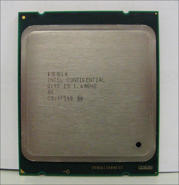 Intel, Sandy Bridge-E