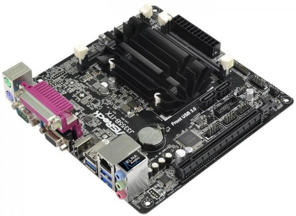 ASRock ITX-J3355B