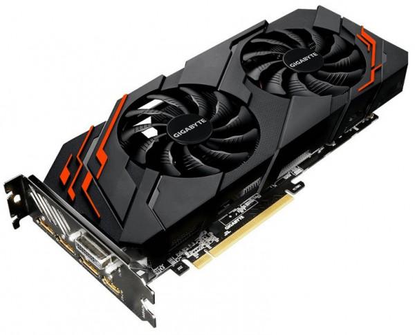 Gigabyte GeForce GTX 1070 Ti Gaming 8G (GV-N107TWF2-8GD)