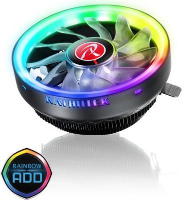 Raijintek Juno Pro RBW