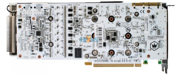 KFA2 GeForce GTX 680 LTD OC V4