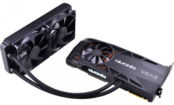 EVGA GeForce RTX 2080 Ti KINGPIN