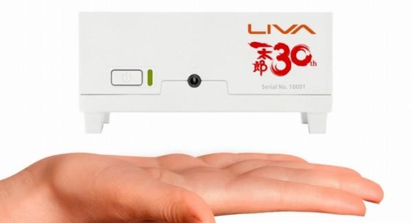 ECS LIVA (LIVA-C0-2G-64G-W-OS-JS)