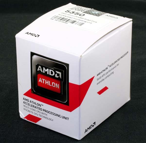 Athlon 5150 и Athlon 5350