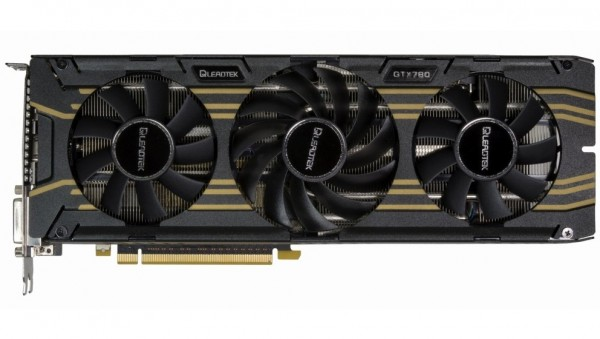 Leadtek GeForce GTX 780 Hurricane III