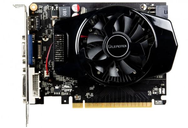 Leadtek GeForce GTX 650