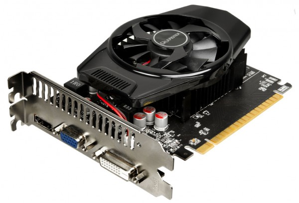 Leadtek GeForce GTX 650
