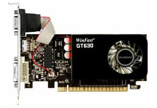 Leadtek Winfast GeForce GT 630