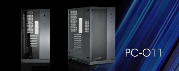 Lian-Li PC-O11