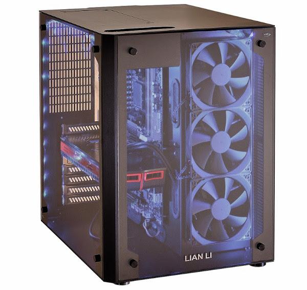 Lian Li PC-08