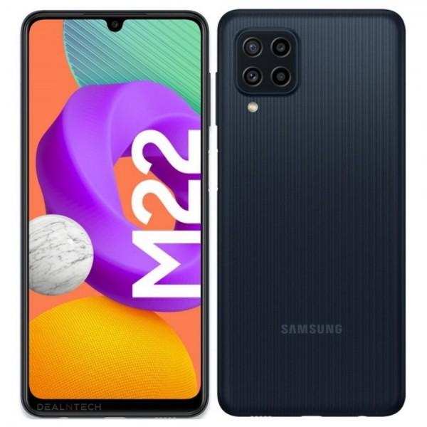 Samsung Galaxy M22 (SM-M225FV)