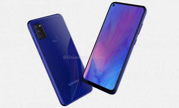 Samsung Galaxy M41 или Galaxy M51