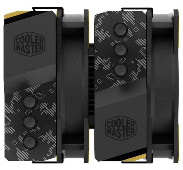 Cooler Master MasterAir MA620P и MA621P